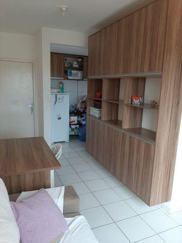 Marabá - Apartamento mobiliado no residencial Araçagy - Foto 9