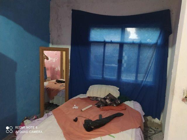 Vendo casa 35 reais Belford roxo barro vermelho - Foto 10