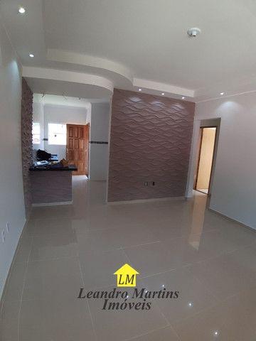 Em Construção / Linda e ótima casa primeira locação em itaipuaçu !!  - Foto 12