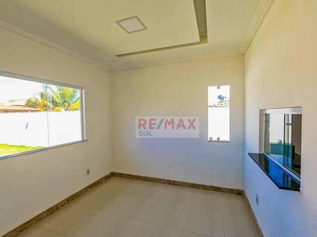 Casa Cond. Parque das Arvores - 4 quartos com 3 suítes, 180 m² por R$ 670.000 - Barra do J - Foto 6