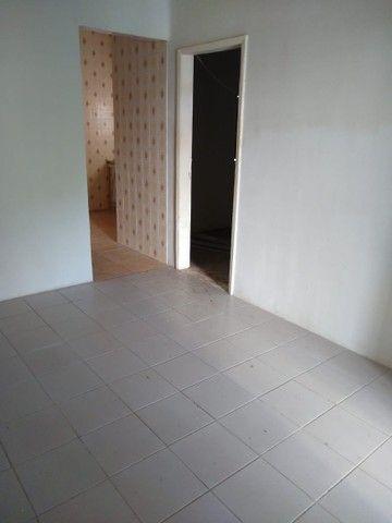 Alugo aluguel imóvel casa amarela 980,00 - Foto 3