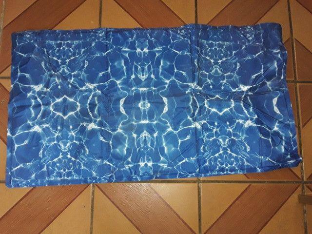 Tapete colchonete refrescante 50 x90 cm para cães e gatos  - Foto 2