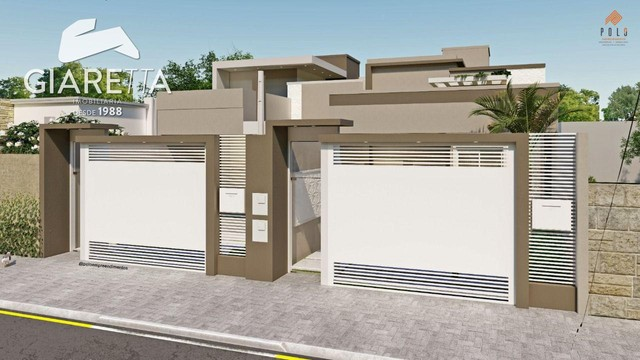 Casa à venda, VILA INDUSTRIAL, TOLEDO - PR - Foto 4