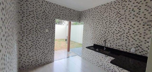 Linda Casa Caiçara Fino Acabamento - Foto 12