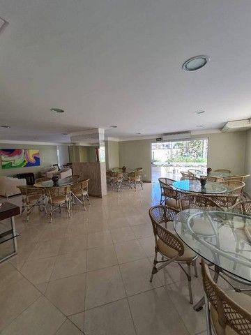 Apartamento para venda com 150 metros quadrados com 3 quartos em Santa Fé - Campo Grande - - Foto 10