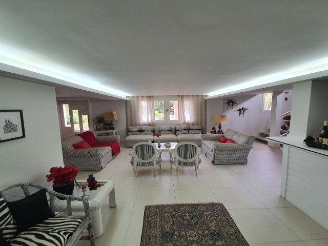 Casa com 4 dormitórios, 350 m², R$ 2.600.000,00 - Albuquerque - Teresópolis/RJ. - Foto 20