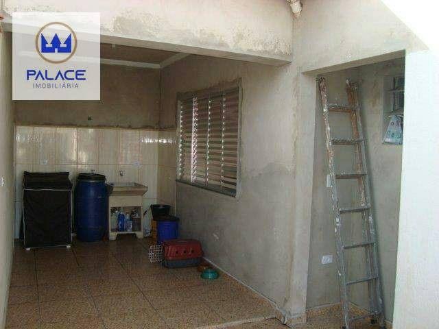 Casa com 3 dormitórios à venda, 200 m² por R$ 470.000,00 - Jd São Pedro - São Pedro/SP - Foto 14