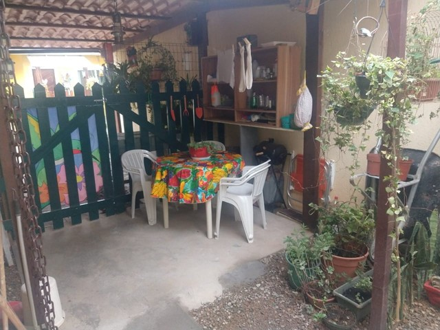 Casa linear com 3 dormitórios, 80 m², R$ 380.000 - Albuquerque - Teresópolis/RJ. - Foto 5