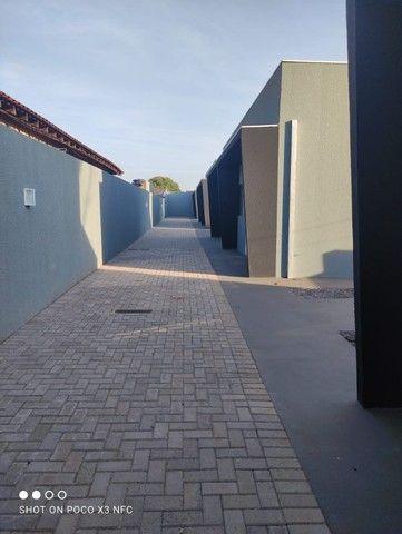 Aluga - se  uma Linda casa condominio no Santo amaro - Foto 5