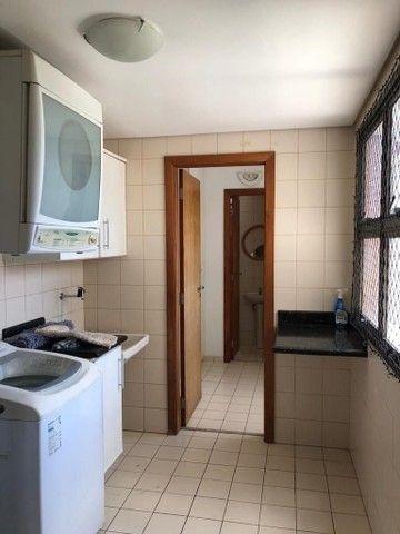 Farol c/4 Suítes, 270 M² 3 vgs, Dependência de Empregada.  - Foto 4