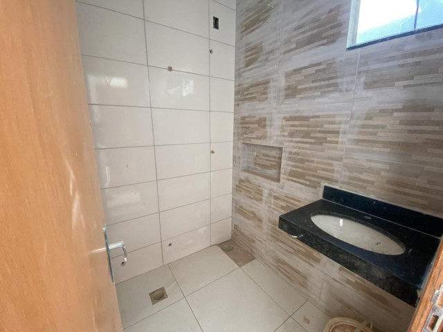 Casa para venda possui 58 metros quadrados com 2 quartos em Residencial Buena Vista I - Go - Foto 8