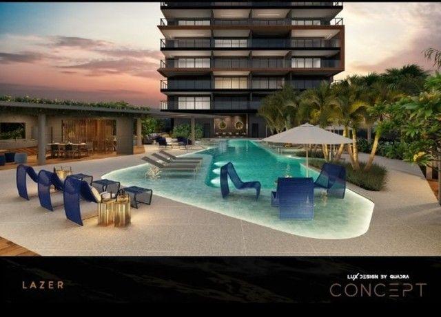 Apartamento para venda tem 152 metros quadrados com 4 quartos em Umarizal - Belém - PA - Foto 6