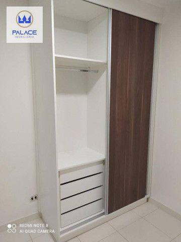 Apartamento com 3 dormitórios à venda, 85 m² por R$ 430.000 - Estação Paulista - Paulista  - Foto 13