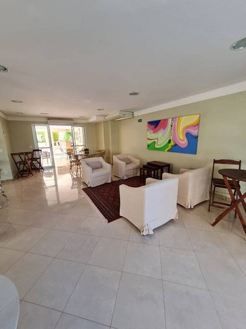 Apartamento para venda com 150 metros quadrados com 3 quartos em Santa Fé - Campo Grande - - Foto 15