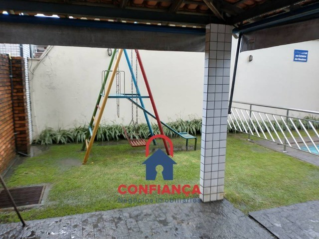 Ed. Florianópolis, 3 quartos, 2 vagas de garagem soltas, 105m², na Humaitá - Foto 11