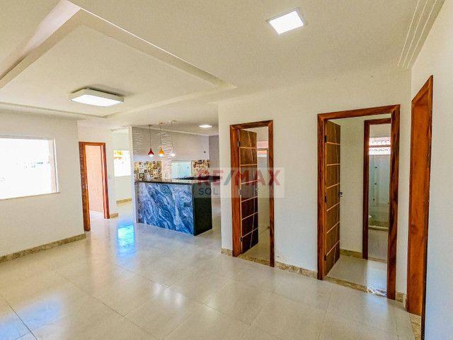Casa Cond. Parque das Arvores - 4 quartos com 3 suítes, 180 m² por R$ 670.000 - Barra do J - Foto 12