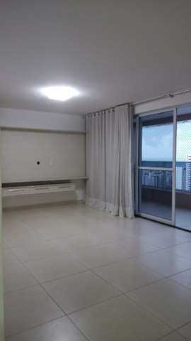 Apartamento no Miramar Nobre, Andar alto vista definitiva e Área de Lazer completa! - Foto 3