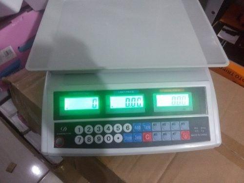 Balança Eletrônica de Mesa 40kg