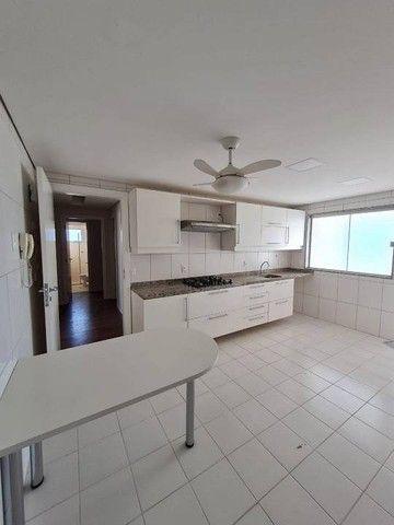 Apartamento para venda com 150 metros quadrados com 3 quartos em Santa Fé - Campo Grande - - Foto 4