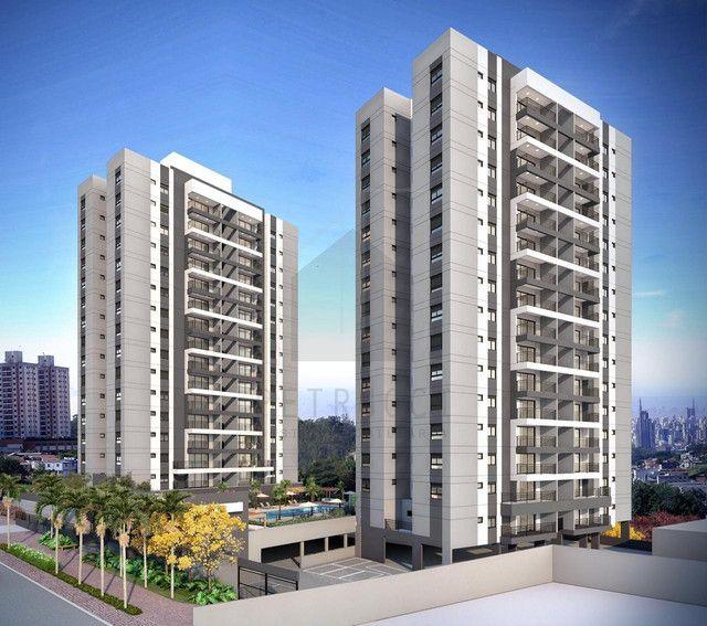 Apartamento à venda com 3 dormitórios em Taquaral, Campinas cod:AP004260 - Foto 6