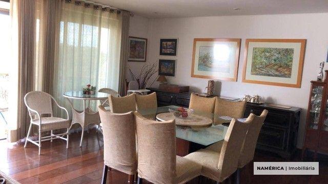 Apartamento, 295 m² - venda por R$ 3.500.000,00 ou aluguel por R$ 9.500,00/mês - Chácara F - Foto 8