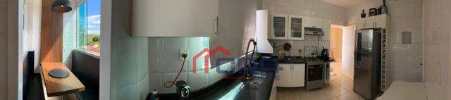 Casa com 4 dormitórios à venda, 184 m² por R$ 980.000,00 - Jardim Belvedere - Volta Redond - Foto 2