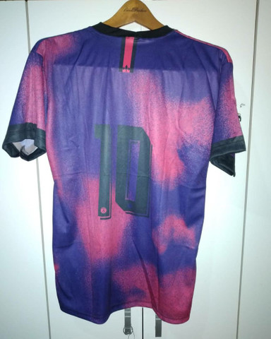 Camiseta Paris Saint-Germain  - Foto 2