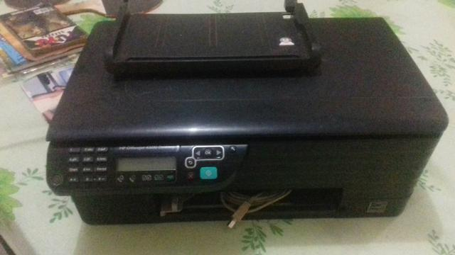 Impressora pra arrumar