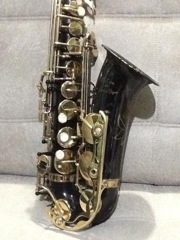 SAX ALTO custom by IVAM MEYER