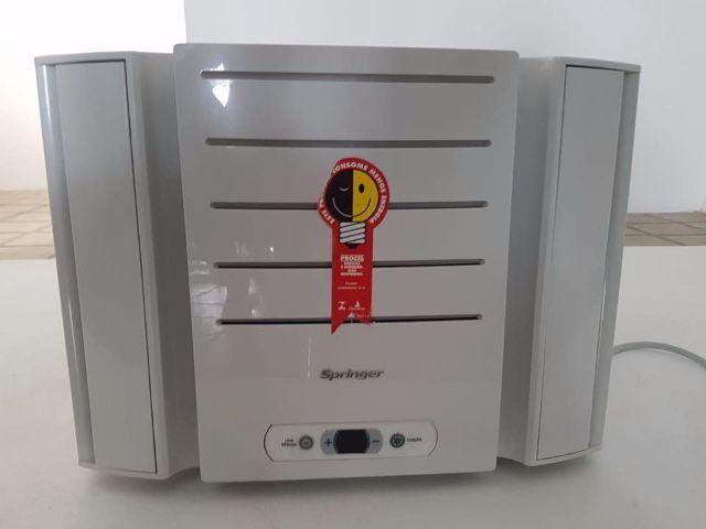 Ar Condicionado Springer 10.000 - Usado