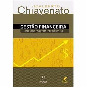 Gestão Financeira - Uma Abordagem Introdutória