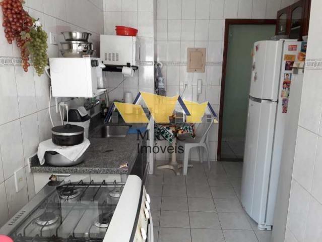 Apartamento à venda com 3 dormitórios em Vila da penha, Rio de janeiro cod:MCAP30027 - Foto 20