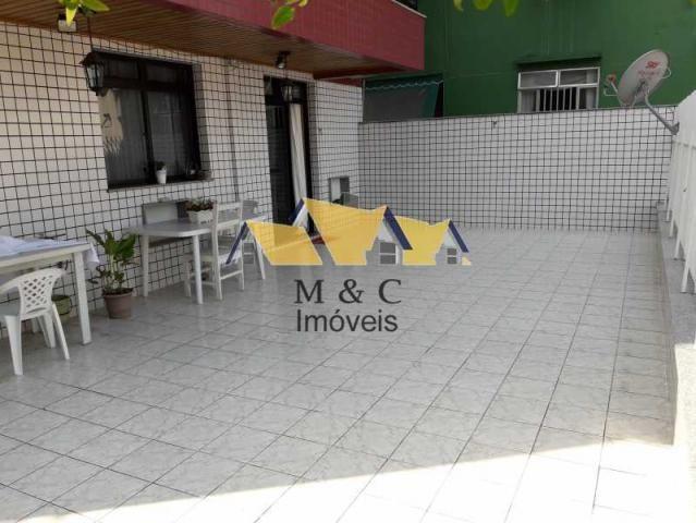 Apartamento à venda com 3 dormitórios em Vila da penha, Rio de janeiro cod:MCAP30027