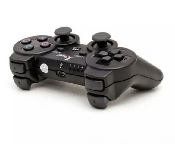 Controle para PlayStation 3 - Fazemos Entregas (Garantia de 3 meses ) - Foto 2