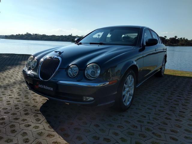 Jaguar S TYPE 4.2 Muito Novo
