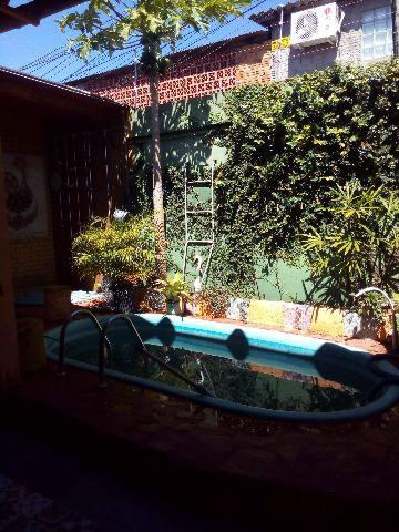 Casa centro de Pelotas. 5 min Centro