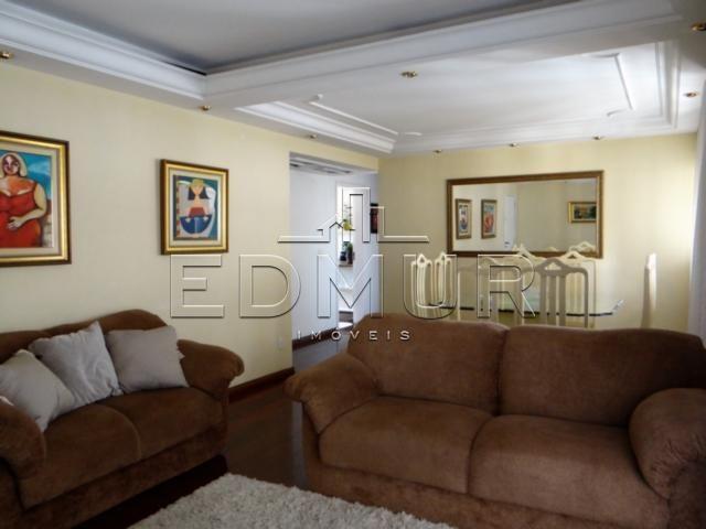 Apartamento para alugar com 4 dormitórios em Jardim bela vista, Santo andré cod:15991