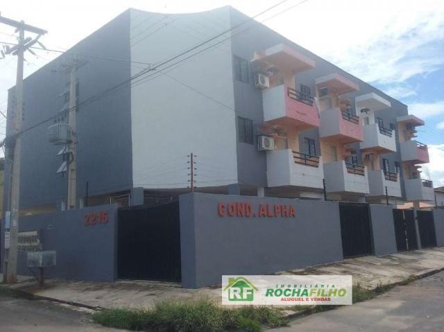 Apartamento, São Pedro, Teresina-PI
