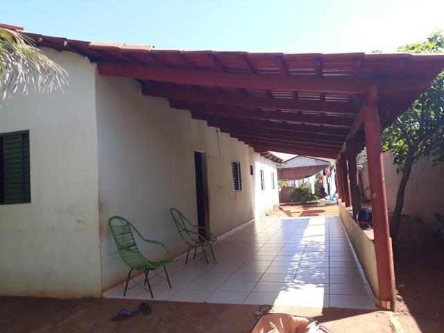 Vendo casa em Porto Nacional
