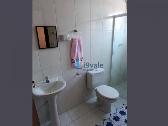 Casa com 3 dormitórios à venda, 82 m² por r$ 225.000 - residencial parque dos sinos - jaca - Foto 10