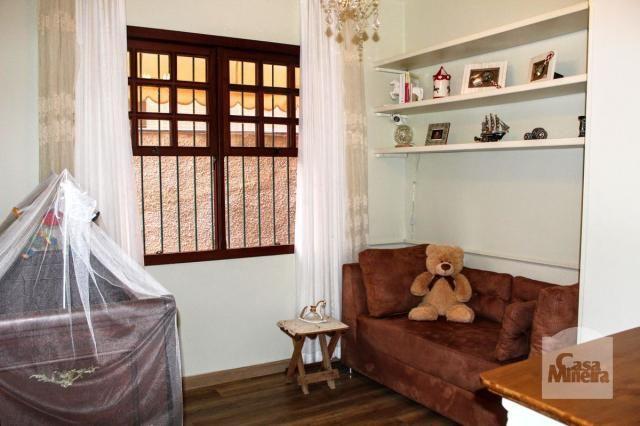 Casa à venda com 4 dormitórios em Minas brasil, Belo horizonte cod:245942 - Foto 14
