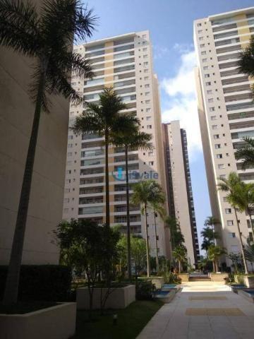 Apartamento com 3 dormitórios à venda, 135 m² - jardim das indústrias - são josé dos campo