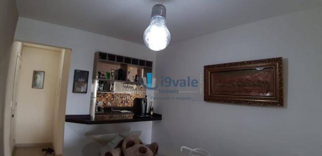 Apartamento com 2 dormitórios à venda, 67 m² por r$ 300.000 - parque industrial - são josé - Foto 17
