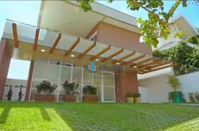 Casa residencial à venda, urbanova, são josé dos campos - ca0338. - Foto 2