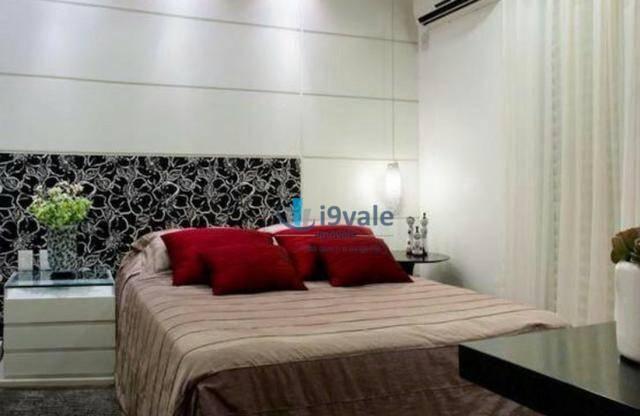 Apartamento de revista! cobertura duplex 300m² 3 vagas, varanda gourmet, lazer completo - Foto 9