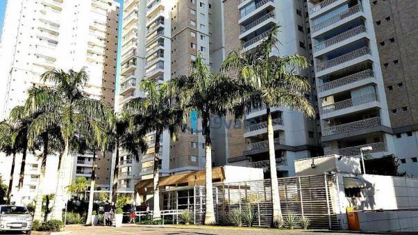Apartamento com 3 dormitórios à venda, 92 m² por r$ 550.000 - jardim aquarius - são josé d - Foto 15