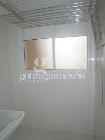 Apartamento à venda com 3 dormitórios em Agua verde, Curitiba cod:397 - Foto 18