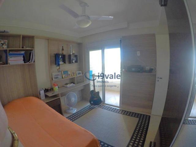 Porteira fechada !!!apartamento com 4 dormitórios à venda, 147 m² por r$ 970.000 - vila em - Foto 10