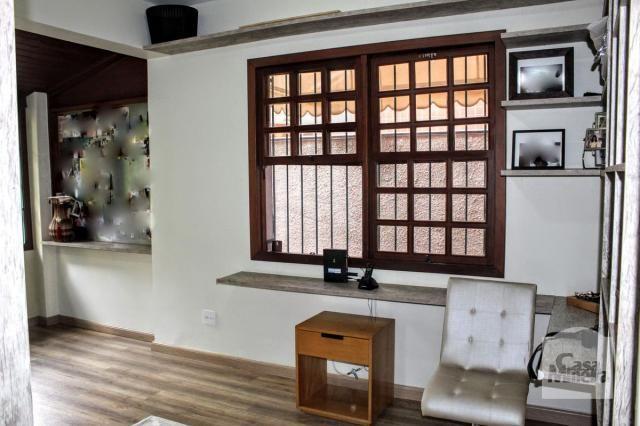 Casa à venda com 4 dormitórios em Minas brasil, Belo horizonte cod:245942 - Foto 17