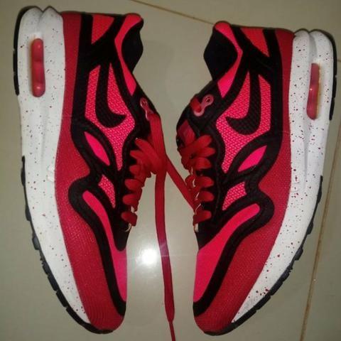 0cf6a18437b Tenis Nike Air Force 1 - Roupas e calçados - Samambaia Sul